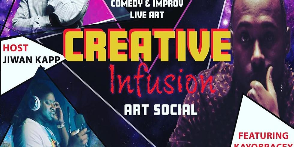 CREATIVE INFUSION