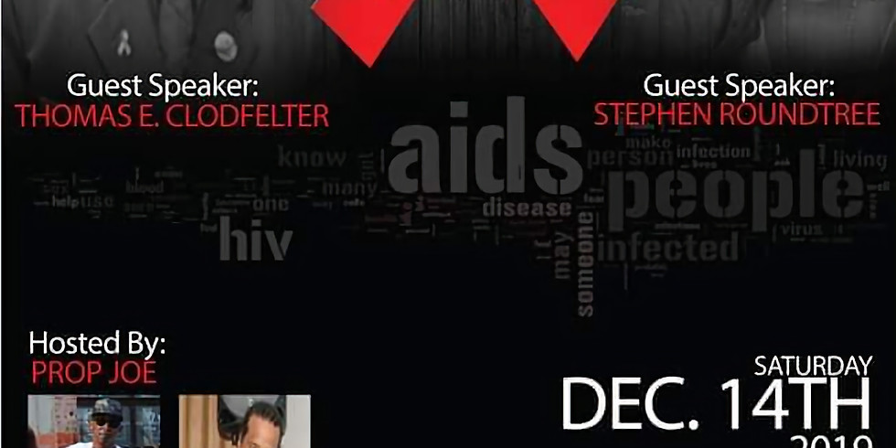RHYMES & REVOLUTION: HIV/AIDS AWARENESS