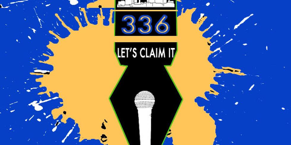 POETRY SLAM 336