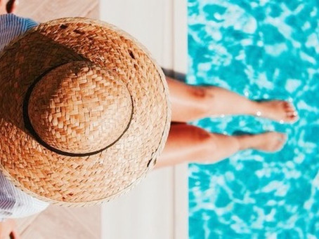 Summer Skin Care for the Life Insurance Industry