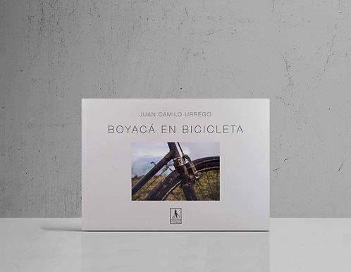 Boyacá en Bicicleta | Libro de Fotografía de viajes