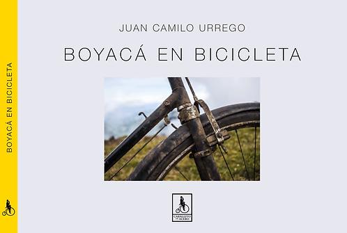 Boyacá en Bicicleta | Ciclismo colombiano | Reportaje fotográfico portada
