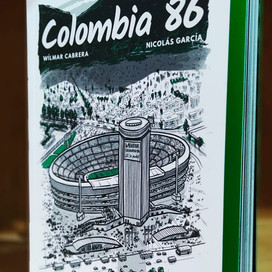 Colombia 86