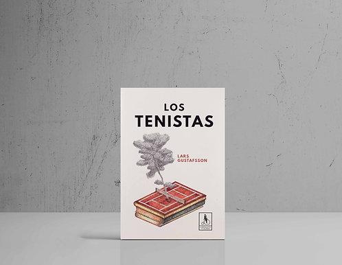 Los tenistas | Novela