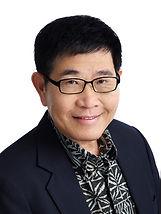 David Chan, Certified Play Therapist, Registered Psychotherapist
