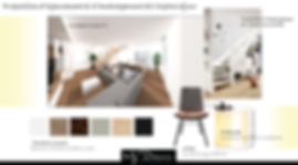Aménagement intérieur - Design d'Espace 3D