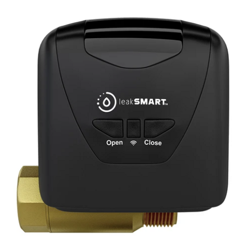 Protect by LeakSmart Shut-off Valve