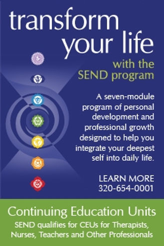 Transform your life with the SEND Progra