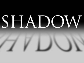 When using color personality, what does it mean to be operating in your shadow?