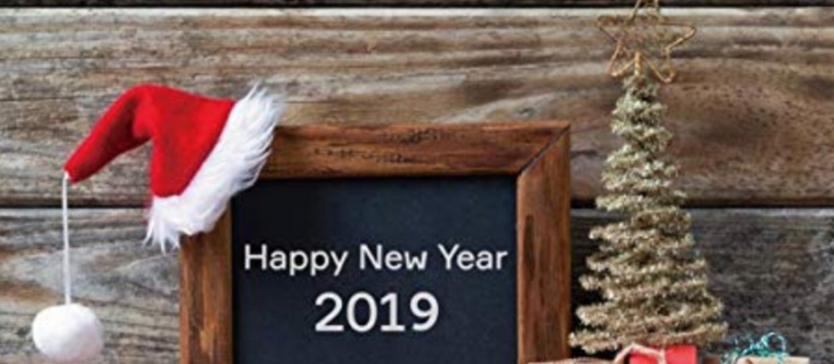 Happy New Year from Braxtly Tools