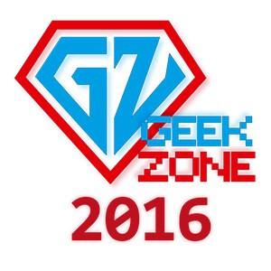 "Телемост на Хабаровском Конвенте ""GeekZone"""