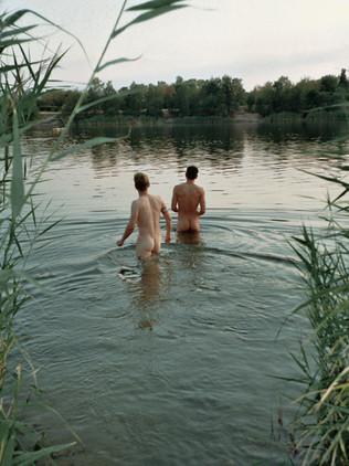 """Gods, Boys & the Lake"" by Gods and Boys"