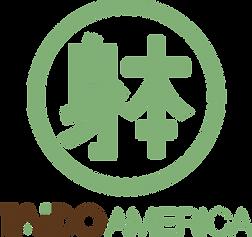 Taido America Logo