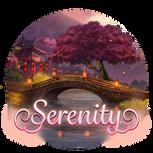 Serenity_25Line_Landbased_Button_Logo.pn