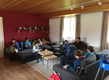 Ein Projekt unter der Lupe: Deutschkurs