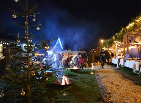Rückblick: Weihnachtsmarkt