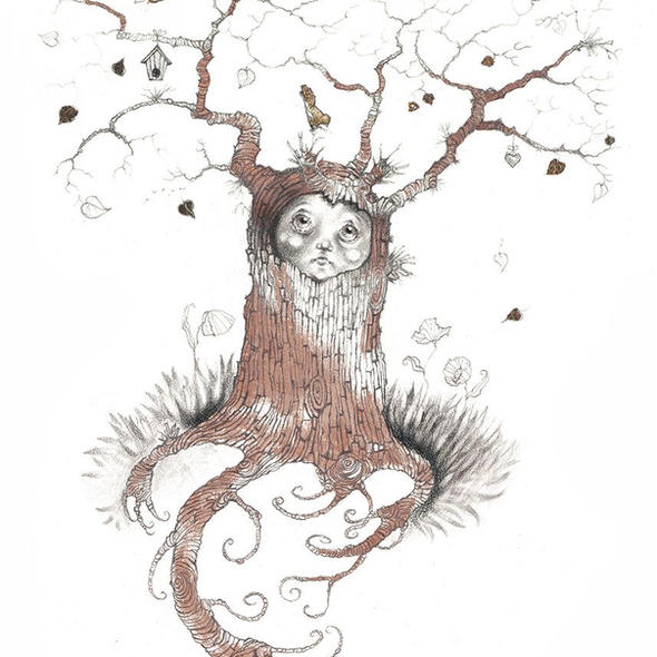 LITTLE TREE SPIRIT