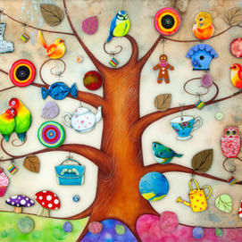 TREE OF GIFTS