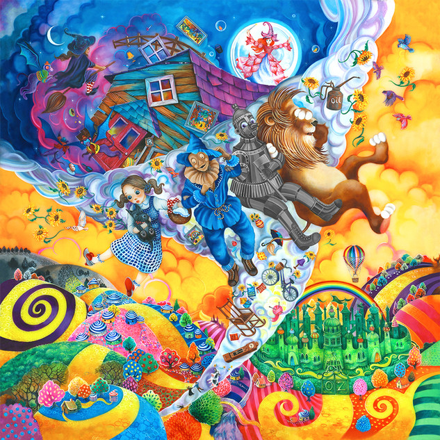 Dorothys Dream