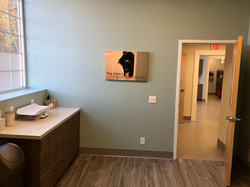 Main Exam Room | PMAH in Acton Concord MA