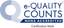 e-Quality Counts - Certification Mark (2