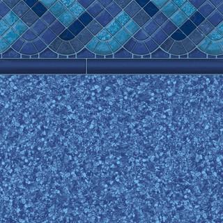 Blue Trinidad Tile