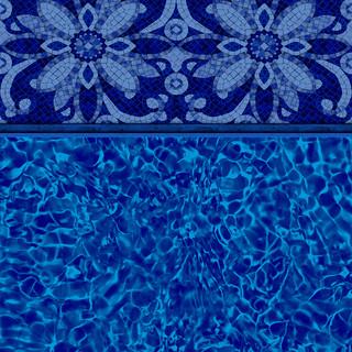 Sea Blossom Tile