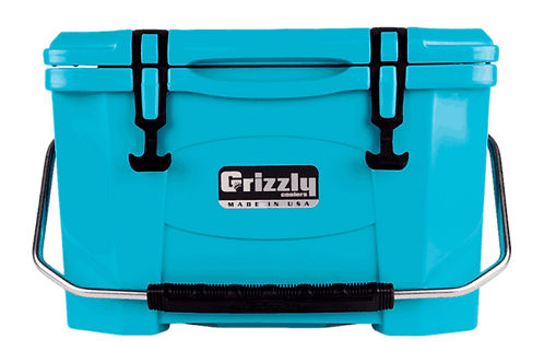 Grizzly Cooler 20 Teal