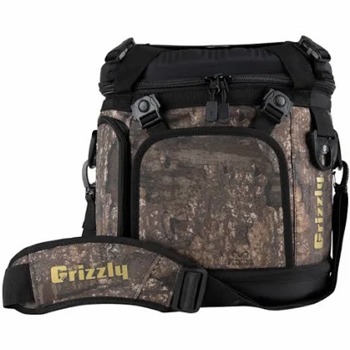 Grizzly Drifter 20 Real Tree Timber