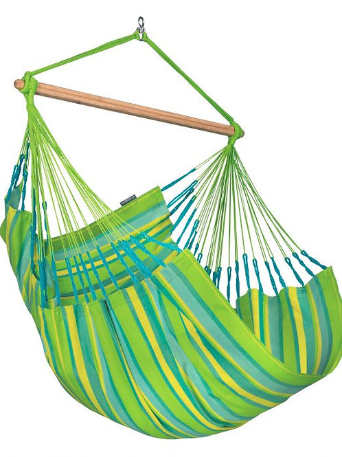 Hammock Chair Comfort Lime