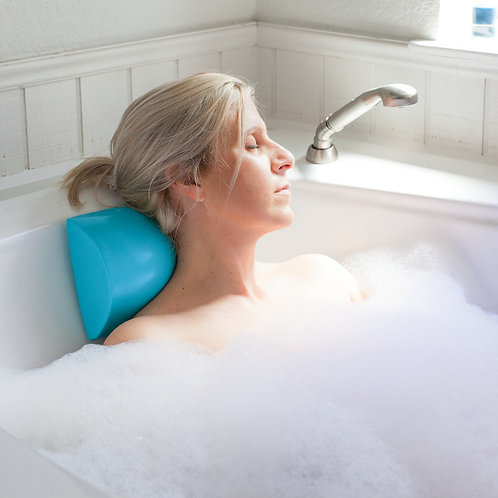 Super Soft Spa Suction Cup Pillows