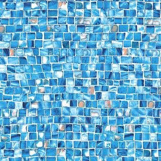 Luxe Gemstone Tile