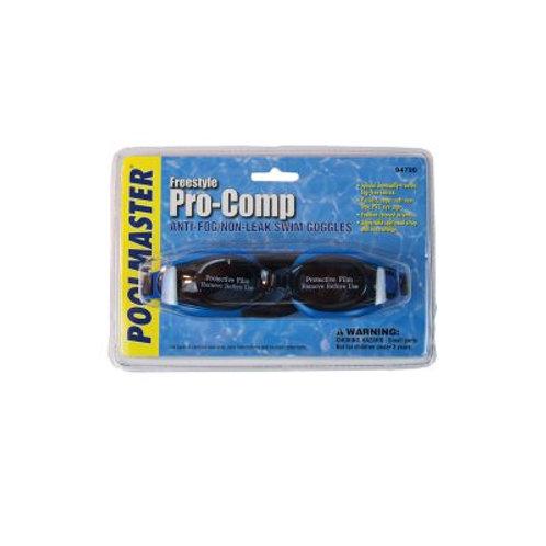 Poolmaster Pro Comp Freestyle Goggle