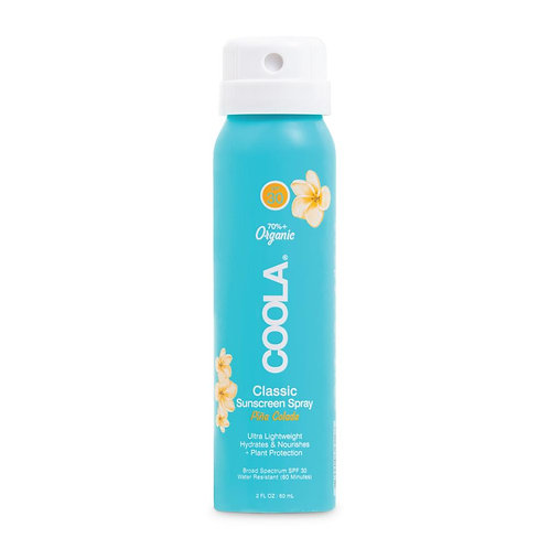COOLA Body Spray Pina Colada