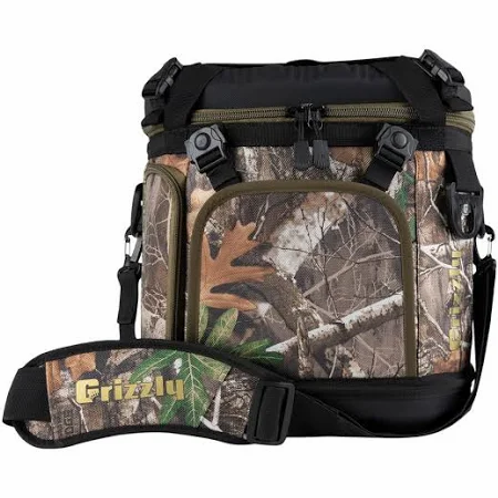 Grizzly Drifter 20 Real Tree Edge