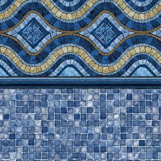 Fraser Island Tile