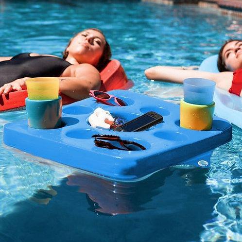 Super Soft Kool Tray Floating