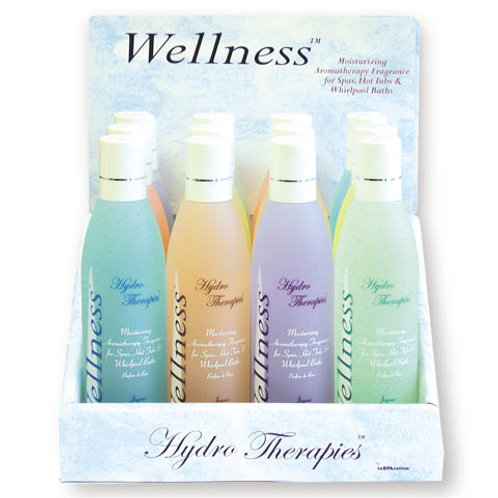 Essentials Wellness Fragrance