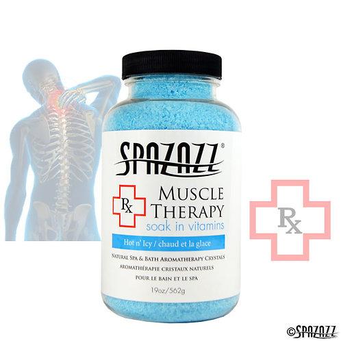 Spazazz 19oz Hydrotherapy