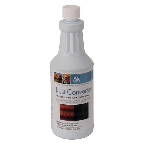 3X 1 QT Rust Converter