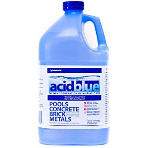 Blue Acid