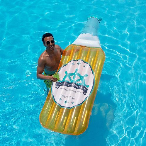 Swimline Beer Bottle Float