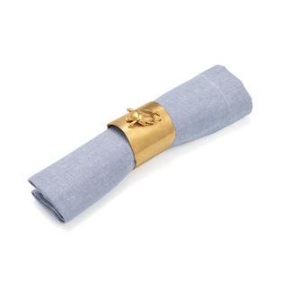 Stag Beetle Napkin Ring