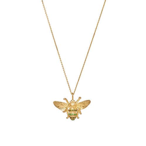 Little Bee Pendant