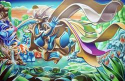 Shm'envole - 2005