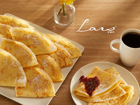 Lars Own Breakfast