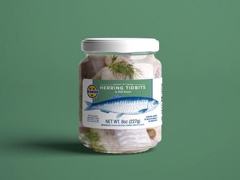 Skansen Seafood