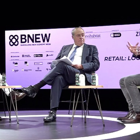 BNEW: el cambio de consumidor