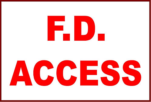 F.D. Access