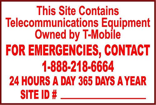 T-Mobile NOC